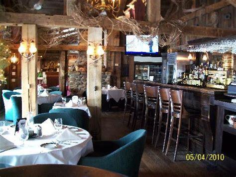 The Cabin Restaurant Ohio the cabin restaurant bar picture of ohio