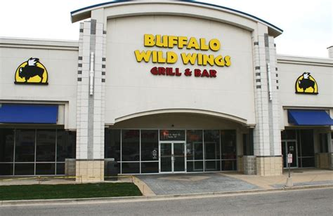 Forum Credit Union Brookville Rd Indianapolis buffalo wings plainfield wurster construction