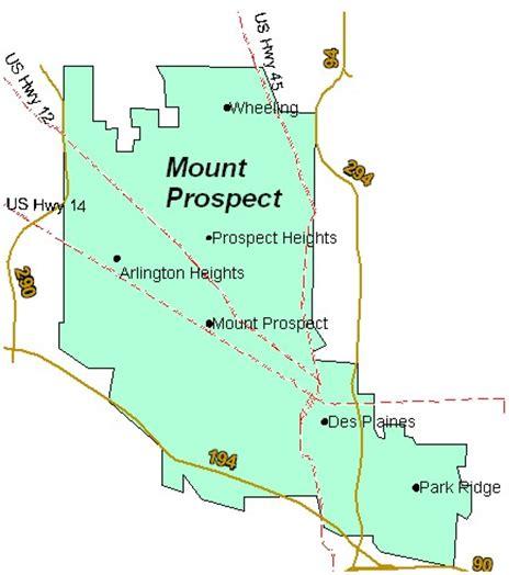 Mount Prospect mount prospect images