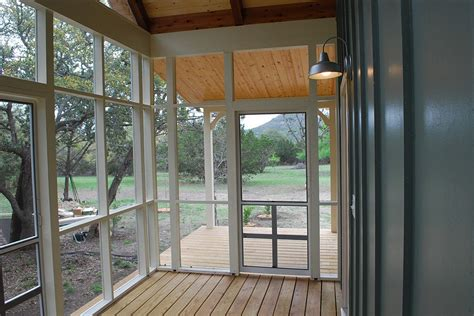 texas hill country cottage by kanga room systems small gallery texas hill country cottage by kanga room systems