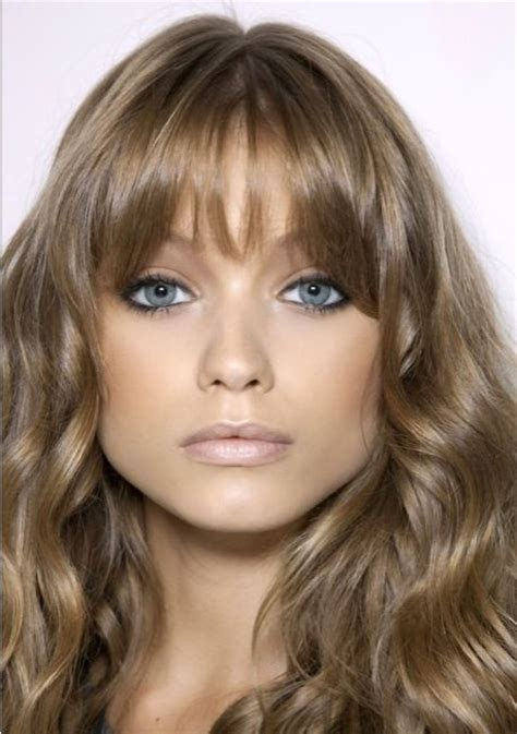 hair color for dishwater m 225 s de 1000 ideas sobre dishwater blonde en pinterest