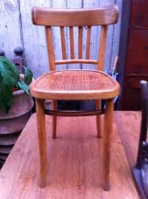antique  thonet chair antiques atlas