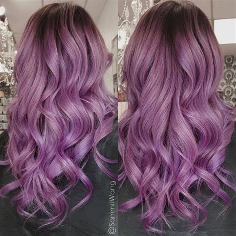 50 brilliant balayage hair color ideas thefashionspot 50 brilliant balayage hair color ideas colors violets