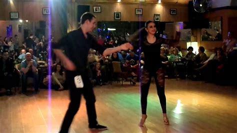 sala ritmo cordoba sergio caballero y alba ruiz salsa 4 186 concurso ritmos