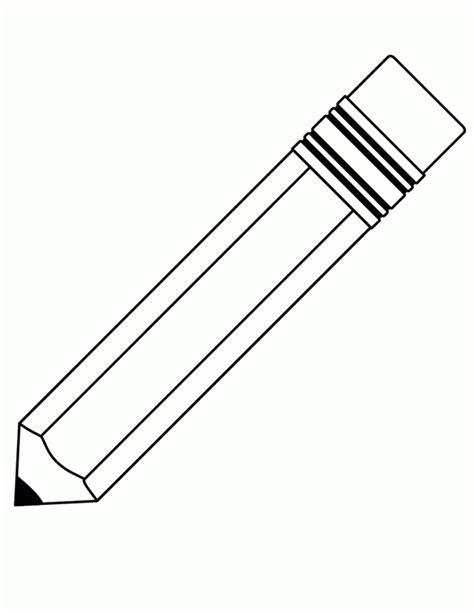 coloring book apple pencil coloring pages pencils coloring home