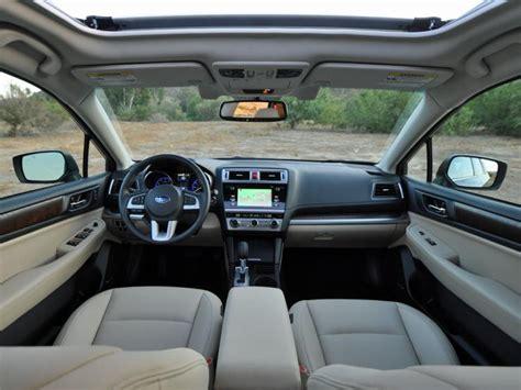 Subaru Third Row Seating Outback Subaru Outback 3rd Row Seating 2015 Autos Post