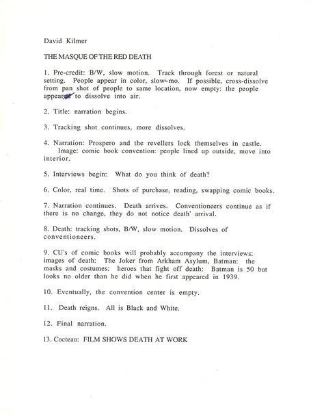 Masque Of The Essay by The Masque Of The Essay Different Topics For Essays