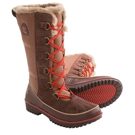sorel tivoli high winter boots s sorel tivoli high ii boots for 8547u