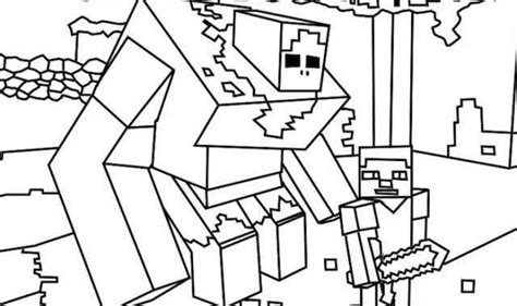 minecraft coloring pages google search 1000 images about ramsay bday on pinterest coloring