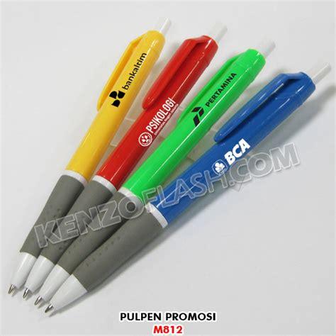 Bolpoint Promosi customer favorites ballpoint promosi m812