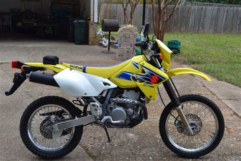 Suzuki Dual Sport For Sale 2006 06 Suzuki Drz 400 Dual Sport Atv Four Wheeler For