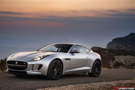 jaguar f type v6s coupe review jaguar f type v6s coupe exterior25