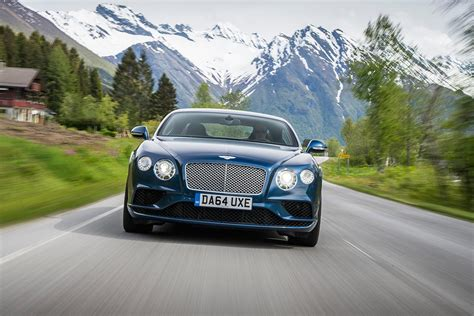 Bentley Global Resources Bentley Launches Review Of Global Creative Business