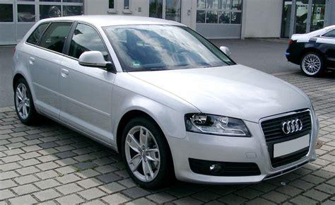 Warum Audi by Warum Gerade Audi Bzw Der A3 Seite 3 Ich Finde Diesen