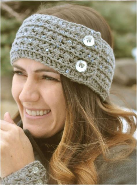 yarn headband pattern top 10 warm diy headbands free crochet and knitting
