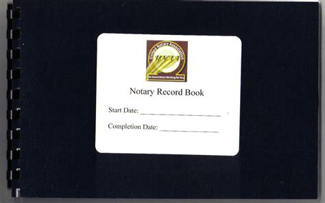 St Shop Central Your Online St Professionals Stshopcentral Com Notary Record Book Template
