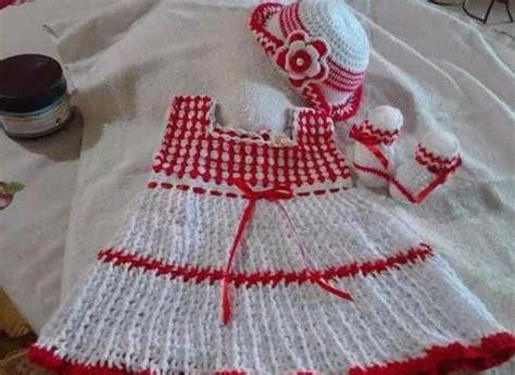 pin chalecos tejidos para bebes ninos palillo crochet trajes de bebes tejidos vestidos para bebe tejido crochet