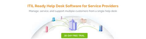 Service Desk Msp by Help Desk Software For Managed Service Providers Itsm