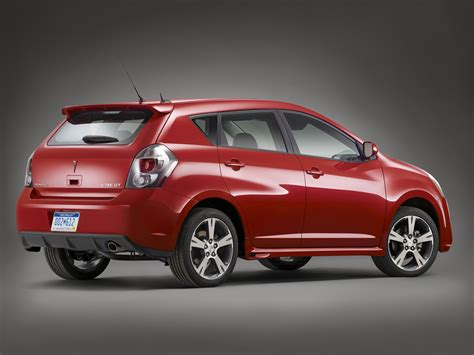 Pontiac Vibe by 2010 Pontiac Vibe Photo Gallery Autoblog