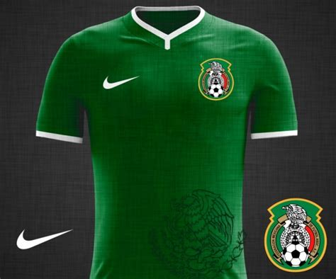 design football category football kits image mexico national team wc 2018 kit