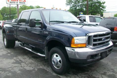 auto repair manual online 2004 ford f350 regenerative braking service manual transmission control 2001 ford f350 regenerative braking find used clean f350