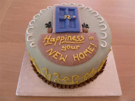 new home cake decorations new home cake by rebeckington on deviantart