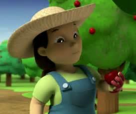 farmer yumi paw patrol wiki fandom powered wikia