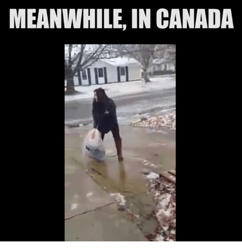 Meanwhile Meme Generator - meanwhile in canada meme on sizzle