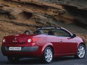 Convertible Renault Megane Renault Megane Coupe Cabriolet 2003 2009 Buying Guide