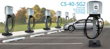 Electric Car Charging Station Chattanooga Charger Rage Hits Electric Vehicle Country In California