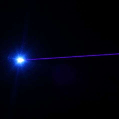 2pcs 100mw 405nm 852 flashlight style blue laser pointer