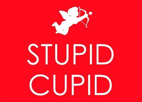 Stupid Cupid monday madness stupid cupid columbus library