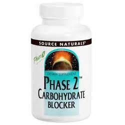 Wellness Starch Blocker Pelangsing Diet Karbohidrat 60 source naturals carbohydrate blocker phase 2 60 tablets evitamins