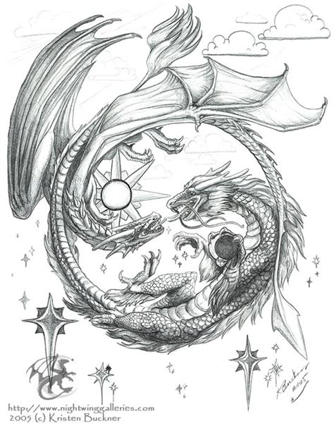 chinese dragon tattoo meaning tatto tatto tattoos and their meaning