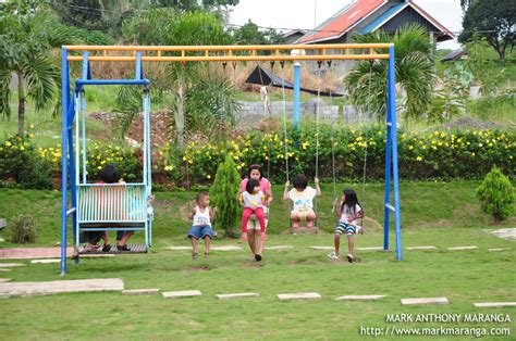 swing resort swing philippines tour guide