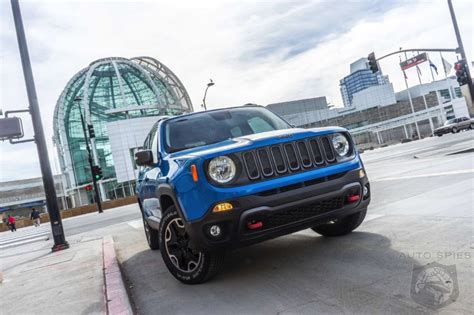 Jeep Rene Spied Out In The 001 Experiences The All New Jeep
