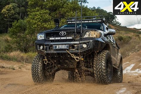 lifted toyota tas for sale custom 4x4 toyota hilux sr5 4x4 australia