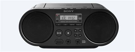 poste radio cd mp3 avec port usb lecteur cd portable zs