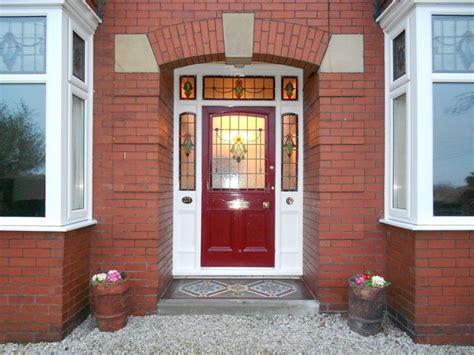Edwardian Front Door An Original Front Door Edwardian House