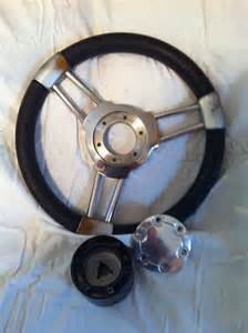 Steering Wheel For A Bass Boat Used Boat Steering Wheel Ranger Skeeter Triton Bass