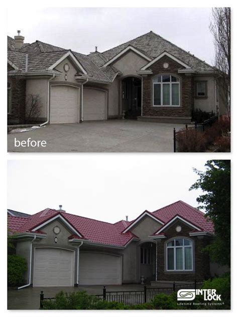 curb appeal roofing tiles metal roof and curb appeal on