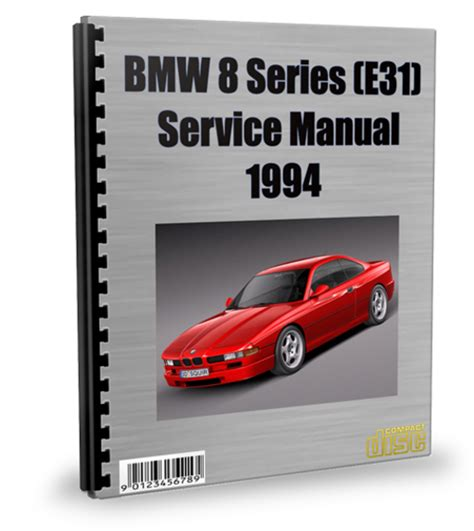 1997 bmw 8 series owners repair manual service manual bmw 8 series e31 1994 service repair manual download download m