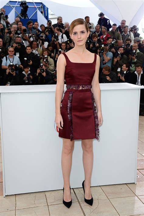 emma watson cannes film festival 2013 red carpet dress pictures of emma watson popsugar