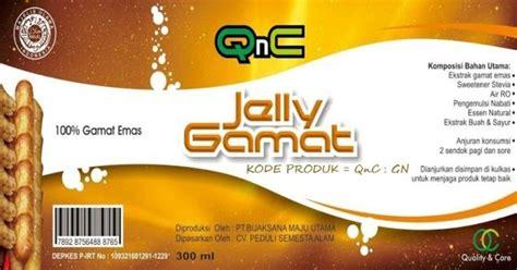 K Link Qnc Jelly Gamat obat jelly gamat qnc obat jelly gamat qnc