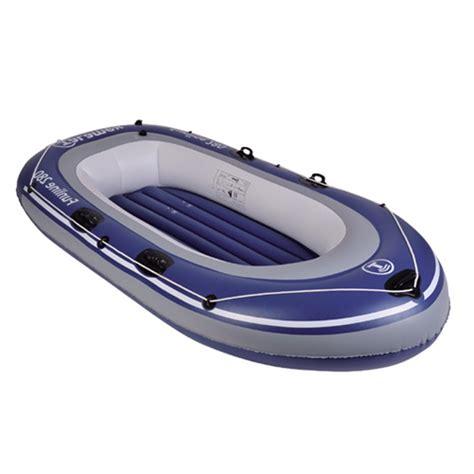 opblaasboot blauw talamex funline 280 opblaasboot met ruim voldoende plaats