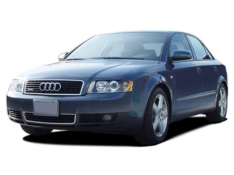 2003 audi a4 review 2003 audi a4 reviews and rating motor trend