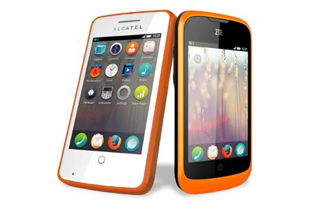 firefox os mobile phones get firefox on your phone with snapdragon processors