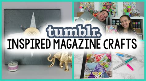 diy craft magazine diy recycled magazine crafts a craft in your day