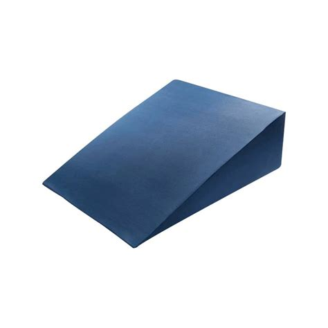 wedges for beds k2 health kolbs super compressed bed wedge cushion