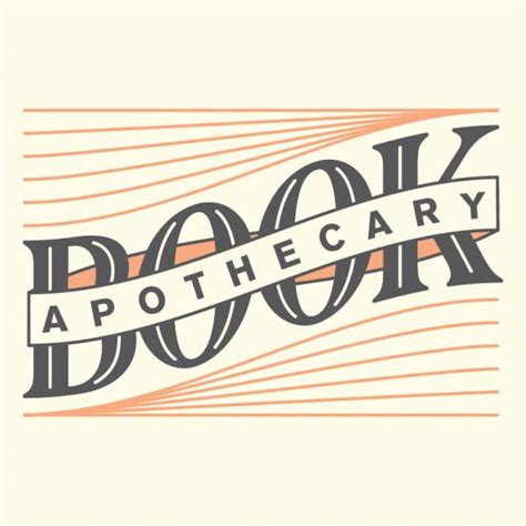 Browse Church Apothecary For The Usual And by The Book Apothecary Opening City Lit Books